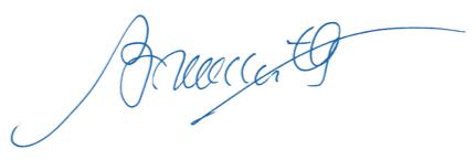 Firma Anna Branciari